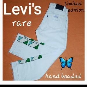 Levi's Made & Crafted Jeans